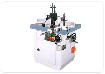 Spindle Moulding Machines